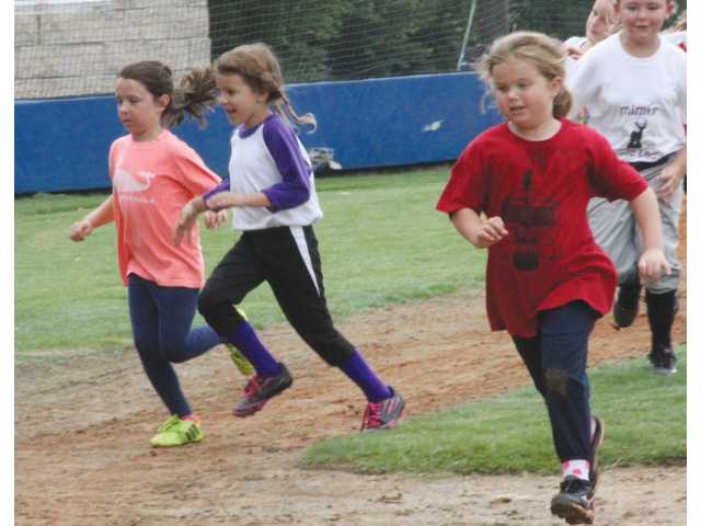 Lady Wildcats influence  next generation of athletes