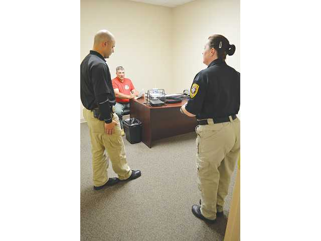 Winder PD officers beef up  on skills to nab drunken drivers