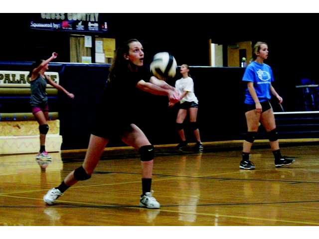 Lady Cats working toward title repeat