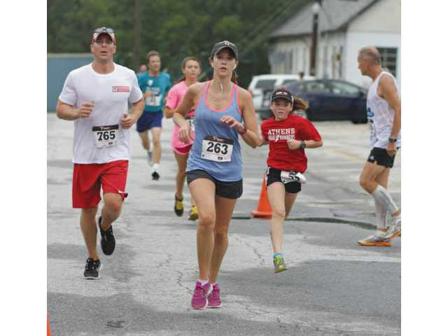 Winder YMCA to host annual race