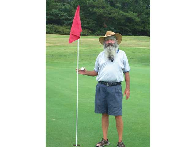 Jug Tavern's Tiller sinks a hole-in-one