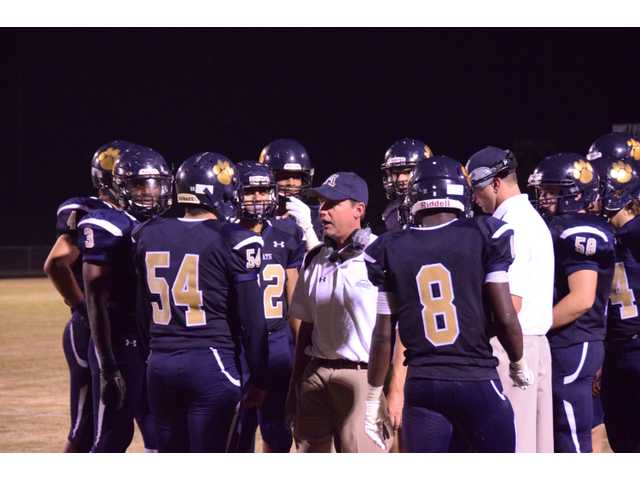 Woodland overpowers Apalachee 43-9 in opener