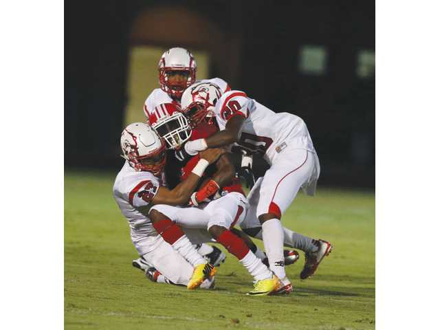 Doggs lose the game, and possibly more, at Loganville