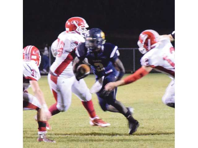 Severe injury overshadows Apalachee's homecoming loss