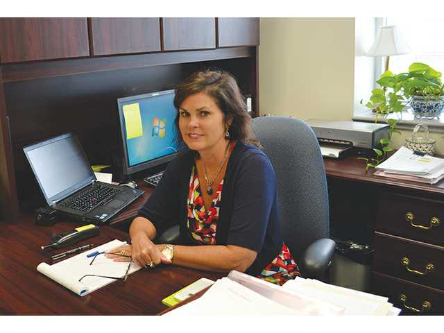 Chamber announces its Businesswoman of the Year
