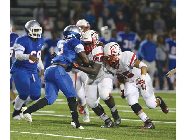 Winder-Barrow uses solid win over Heritage to finalize a playoff spot