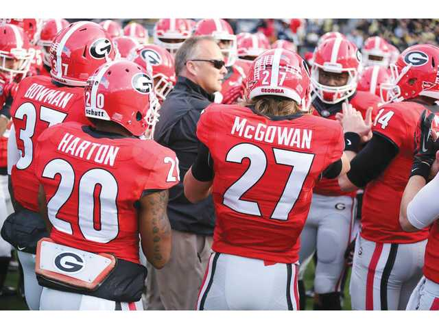Barrow coaches weigh in on Mark Richt's departure from UGA football
