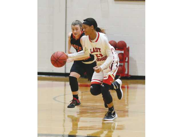 Lady Doggs tame Lions