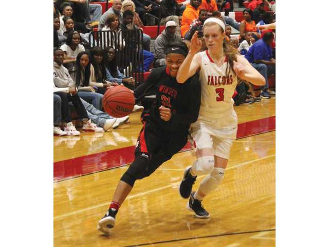 Despite Friday's loss, Lady Doggs make state tournament for the first time since 1994