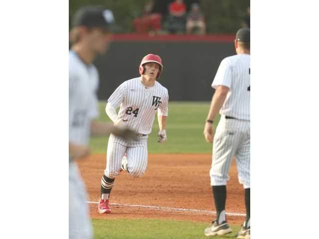 Hardigree and Demarco lead Diamond Doggs to shutout win over rival Wildcats