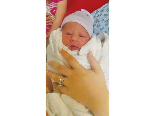 Baby delivered in Hoschton by West Jackson fire squad