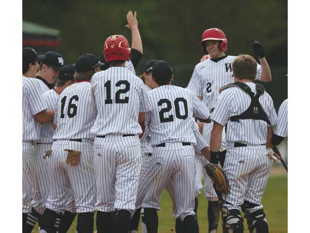 Matos' walk-off single in the eighth propels Doggs over Loganville for series split
