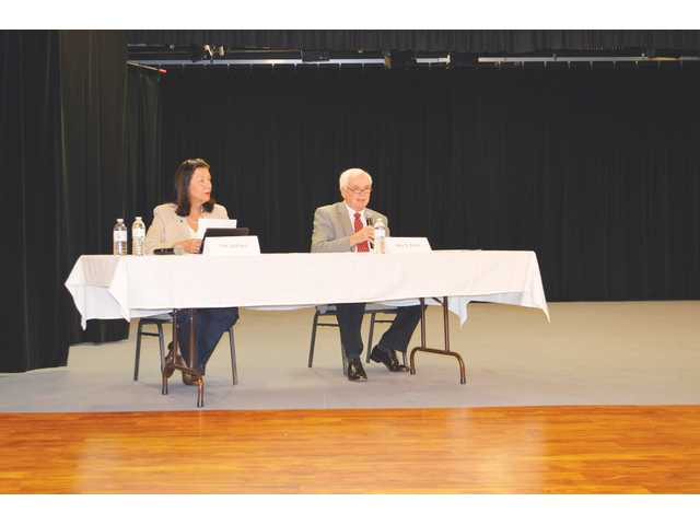 Barrow primary candidates talk issues at chamber forum