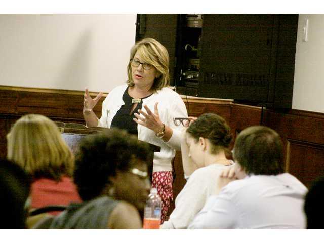 Winder Housing Authority hosts workshop on local food, impact on economy