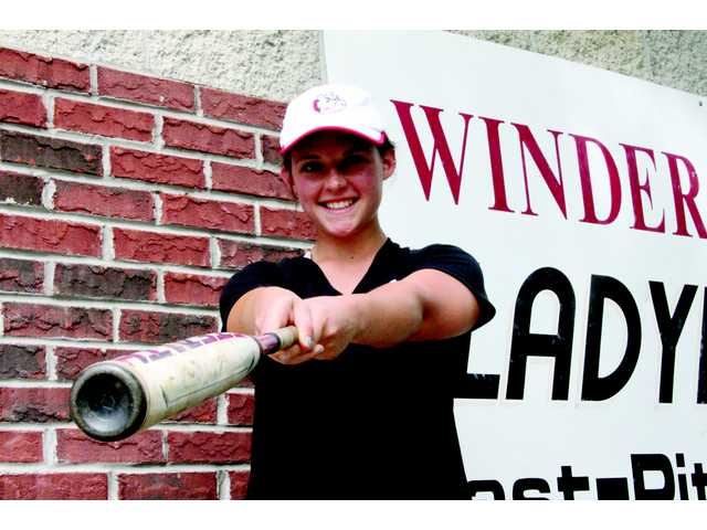Lady Dogg McFarland excited to extend her softball playing career
