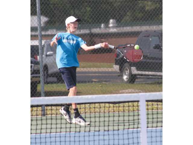 Barrow has top tennis players, top coach honored by Region 8-AAAAA