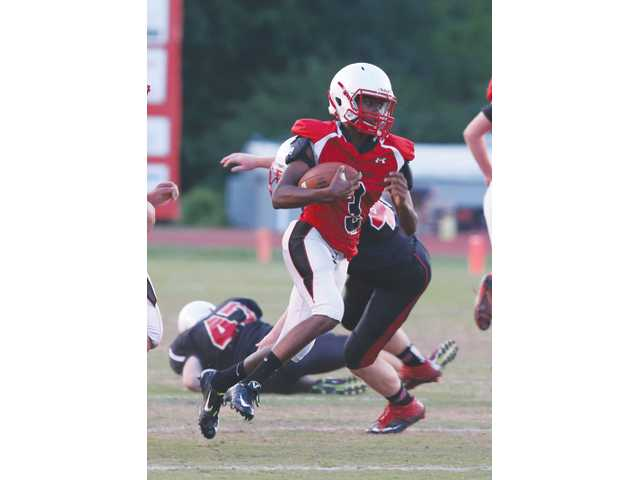 Winder-Barrow spring game highlights the keys to Double-G winning culture