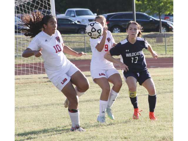 Tullis, Mattison headline soccer honorees from Barrow County