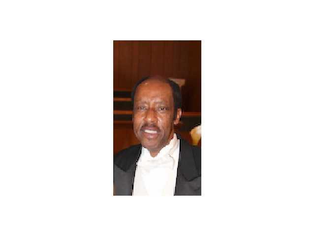 Charles Colbert, former Barrow school board member, community activist, dies
