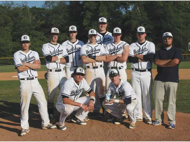 Bethlehem baseball seniors built a family over the last several season together