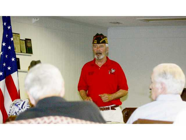 One last chance: Winder VFW needs full slate of officers to keep charter