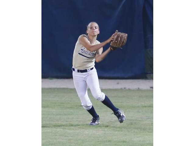 Apalachee and Winder-Barrow showcase their future softball talent in JV summer games