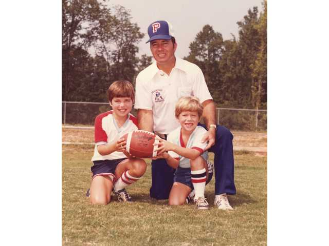 Barrow coaches honor their fathers for an extraordinary influence
