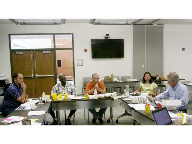 Barrow commissioners talk priorities for next fiscal year