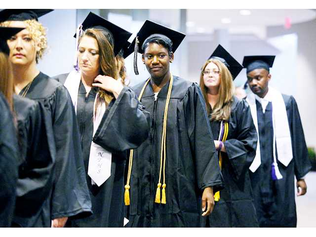 81 Barrow residents among Lanier Tech graduates