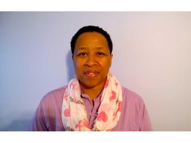 Finding her purpose: Bethlehem breast cancer survivor turns to children's books