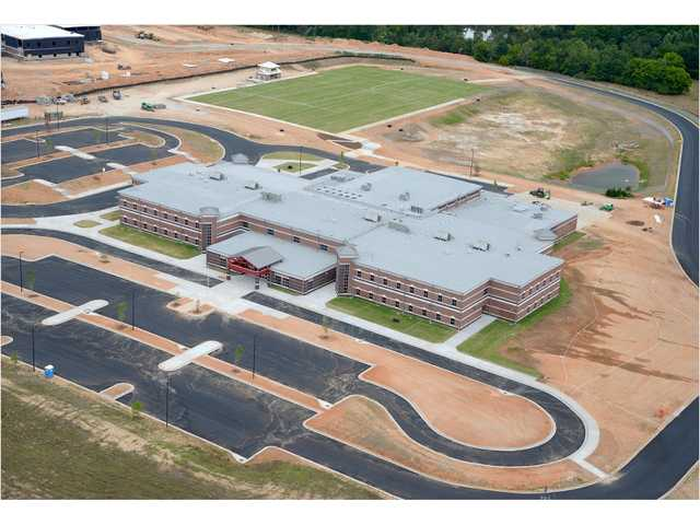 Teachers, administrators set to move into new Russell Middle School
