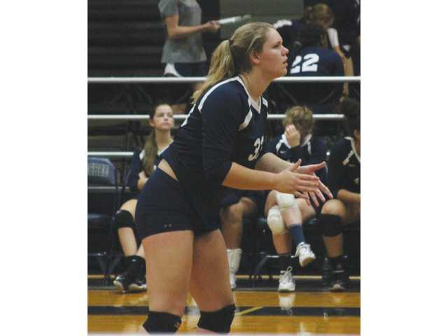 Young Apalachee volleyball players see bigger role