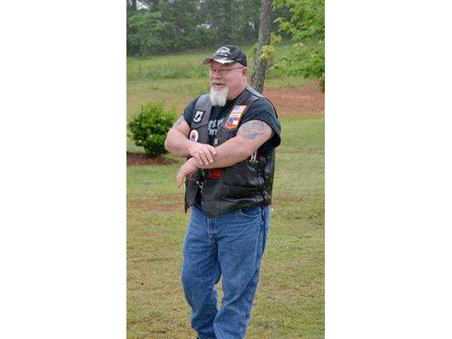 UPDATE: Winder man, veteran dies after motorcycle wreck, will be honored with benefit concert