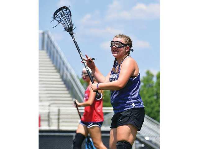 Auburn native finds opportunities in lacrosse
