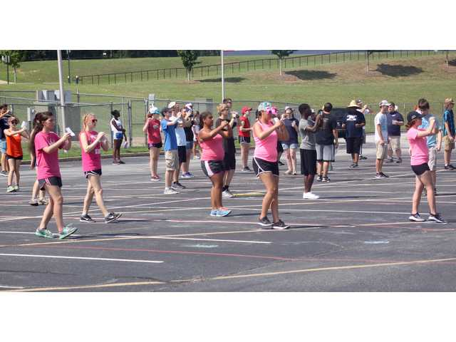 Apalachee High band, new director look to continue excellence