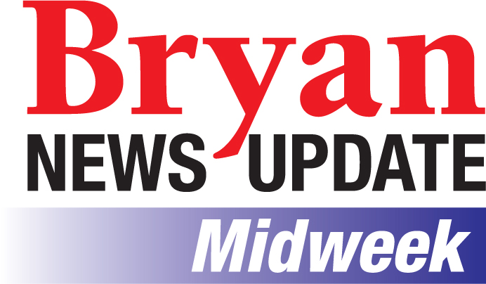 Bryan News Update for April 5th