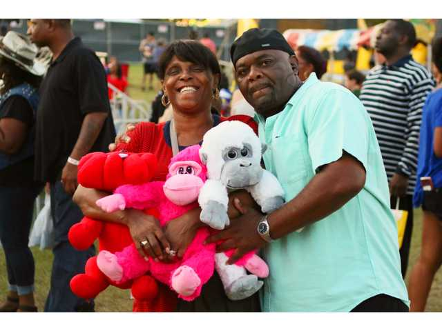 MORE photos from the Great Ogeechee Seafood Festival