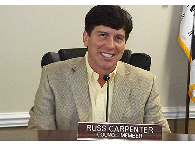 City's proposed annexation.  Guest Column from Russ Carpenter, Richmond Hill City Council, Mayor pro tem