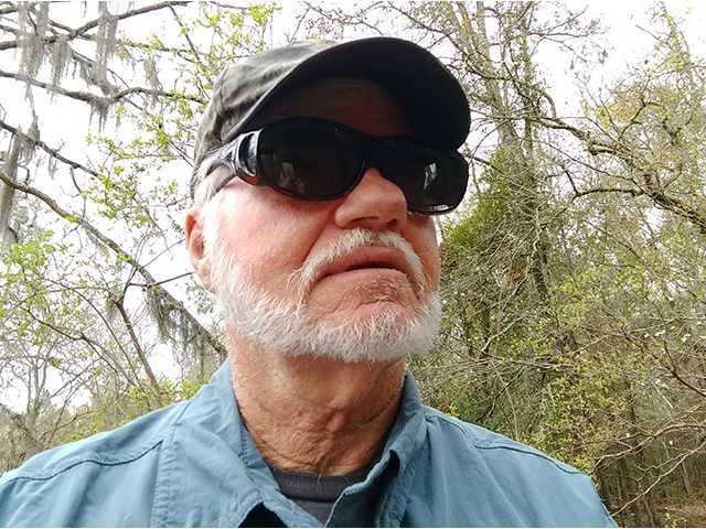 Column By Ernie Mitchell, the occasional fisherman