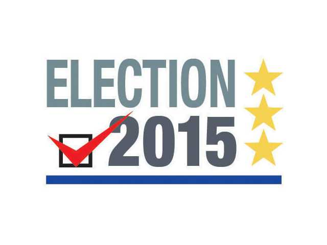 Candidates qualifying for Richmond Hill, Pembroke elections