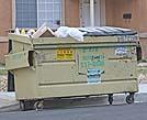 Poor trash handling adds to blight