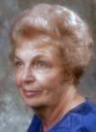 Ola Faye Chenault Sinclear