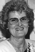 Leona M. Barnhart Walker