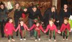 800 enjoy Ceres Christmas festival