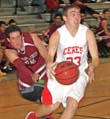 Ceres High boys finish first at home tourney for the 15th time