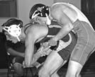 CV 43, Livingston 32 in wrestling