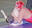 Bulldogs advance in wrestling