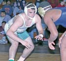 Hawks compete at Sac-Joaquin Section Division-IV Wrestling Championships