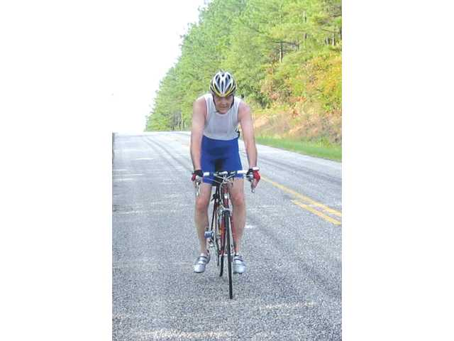 Bicyle ride to honor late cyclist