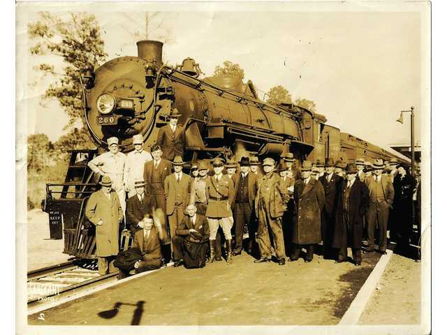 KC Historical Society to discuss local, regional railroad history